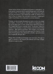Verso de Bâtard (Kim) -1- Tome 1