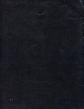 Verso de Paulette -2- Paulette (Tome 2)