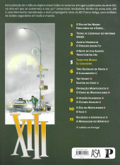 Verso de XIII (Público/ASA - Álbum duplo) -5- Tudo por Maria / El Cascador