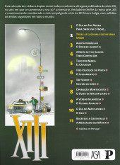 Verso de XIII (Público/ASA - Álbum duplo) -2- Todas as lágrimas do inferno / SPADS