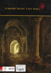Verso de Escorpião (O) -6- O tesouro do templo