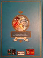 Verso de Le château des étoiles -INT1a2019- 1869 : La Conquête de l'espace - Vol.I