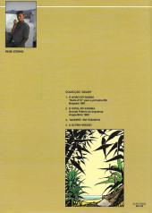 Verso de Adler (en portugais) -1- O avião do Nanga