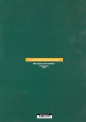 Verso de Incontornáveis de Banda Desenhada (Os) -3- XIII mystery : O Mangusto | Irina