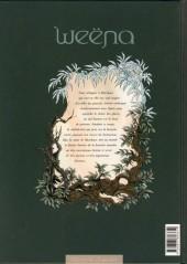 Verso de Weëna -3- Résurgence