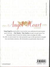 Verso de Angel Heart - 1st Season -15- Vol. 15