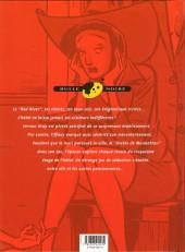 Verso de Red River Hotel -3- Le diable, le hasard et les femmes nues