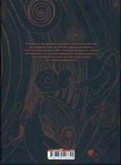 Verso de Spirale -INTa2021- Spirale Intégrale