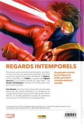 Verso de Marvels : Snapshots -1- Diapositives