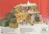 Verso de Alix -HS16- Toutankhamon - Tombe & Funérailles