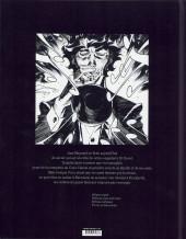Verso de Jazz Maynard -INT02- Quartet noir