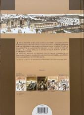 Verso de Arelate -7- Glanum