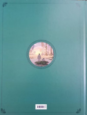 Verso de Les chimères de Vénus -1TL- Vol. 1/3