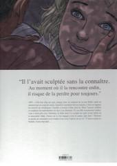 Verso de Le canonnier de la Tour Eiffel -1- Le Canonnier de la Tour Eiffel