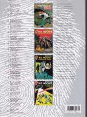 Verso de Ric Hochet (Intégrale) -13b2013- Tome 13