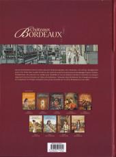 Verso de Châteaux Bordeaux -8a2019- Le négociant