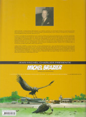 Verso de Michel Brazier -4- Le dernier acte