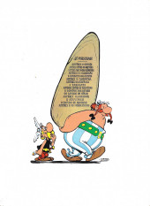 Verso de Astérix (en portugais) -9- Astérix e os normandos
