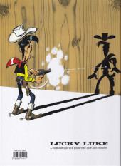 Verso de Lucky Luke -57b2019- Nitroglycérine