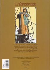 Verso de L'Épervier (Pellerin) -4a2002- Captives à bord