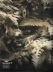 Verso de (AUT) Josepe - Sept pistes dans l'ombre