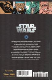 Verso de Star Wars - Légendes - La Collection (Hachette) -137137- Le Cristal de Kaïburr
