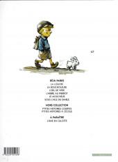 Verso de Le cadet des Soupetard -2b2000- La Boucholeuse