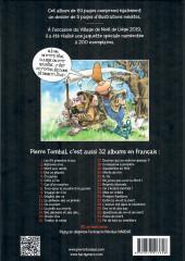 Verso de Piére Tombal - A vos-ohès