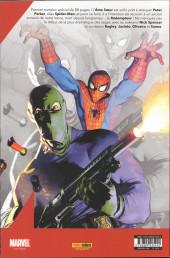 Verso de Amazing Spider-Man (série 1-2021) -1- Tous Pécheurs
