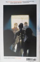 Verso de Walking Dead (The) (2020) - Deluxe -13- Issue #13