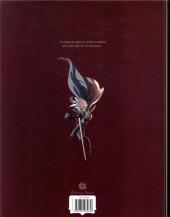 Verso de Dreams Factory -2- La Chrysalide des cœurs