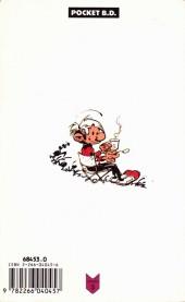 Verso de Les petits hommes -12Poc- Le Guêpier
