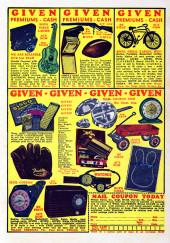 Verso de Gunsmoke Western (Atlas Comics - 1957) -35- Issue # 35