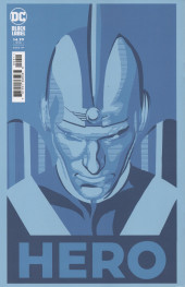 Verso de Strange Adventures (DC Comics - 2020) -9- The Whole World's Looking