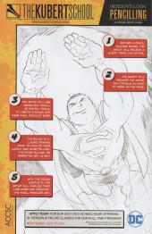 Verso de Wonder Woman Vol.1 (DC Comics - 1942) -771- Afterworlds - Part 2
