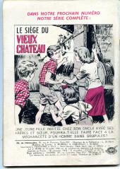 Verso de Frimousse -82- Le saut de la mort