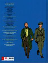 Verso de Blake e Mortimer (Aventuras de) (en portugais) -27- O grito do Moloch