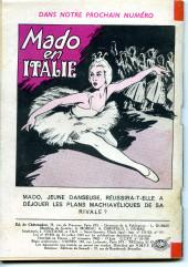 Verso de Frimousse et Frimousse-Capucine -97- Dangereuses vacances