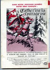 Verso de Frimousse et Frimousse-Capucine -112- Contrebandiers à l'aube