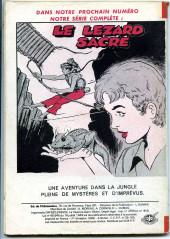 Verso de Frimousse et Frimousse-Capucine -118- La filleule du roi Henri