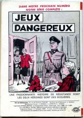 Verso de Frimousse et Frimousse-Capucine -122- Ah ! quel bébé