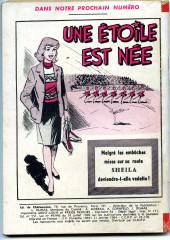 Verso de Frimousse et Frimousse-Capucine -138- Ah, quel vison !
