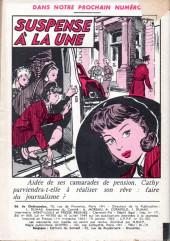 Verso de Frimousse et Frimousse-Capucine -164- 4 filles dans le vent !