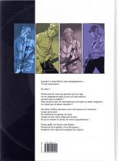 Verso de Sold out -1- Face A