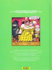 Verso de Anthologie Édika -3- 1991>1996