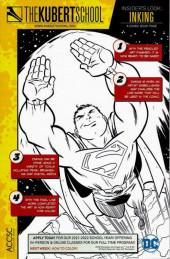 Verso de Batman The Detective (DC Comics - 2021) -1- Issue # 1