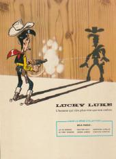 Verso de Lucky Luke -36a1971- Western Circus