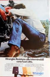 Verso de L'uomo Ragno V1 (Editoriale Corno - 1970)  -213- Processo Drammatico