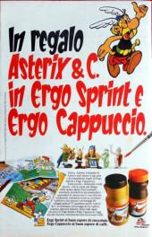 Verso de L'uomo Ragno V1 (Editoriale Corno - 1970)  -214- L'Auto Assassina