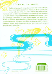 Verso de & (And) -2- Tome 2